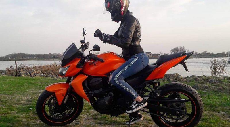 motorrijden met faalangst