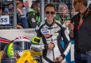 Toptalent: Jolanda van Westrenen rijdt in topklassement