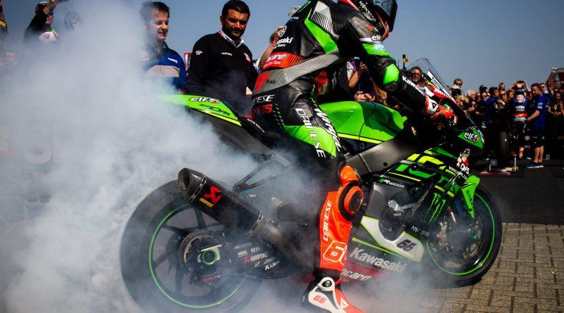 WK Superbikes