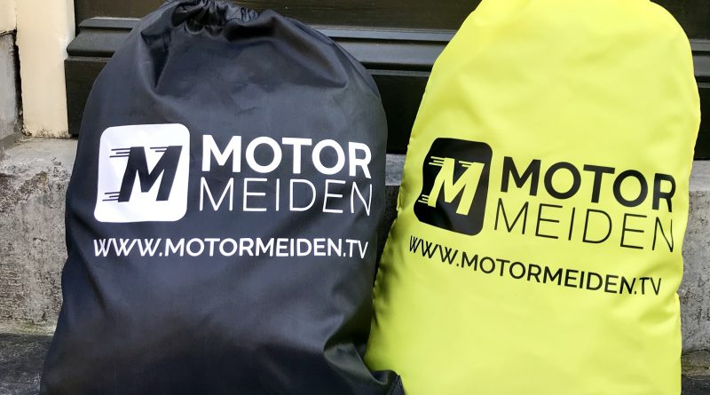 Motormeiden Supportersbag