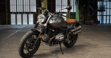 BMW-scrambler