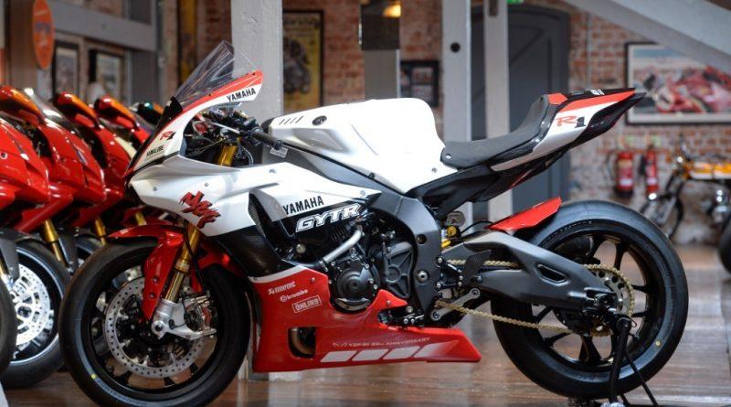 Dit moet je zien! Yamaha heeft een motorfiets voor peuters!