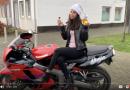 Motormeiden door heel het land doen mee met de nieuwjaarsvideo!