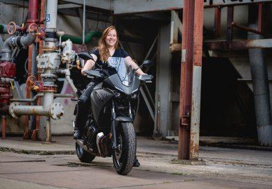 Motortest:  Yamaha Tracer 7 is de lichtste tourmotor in zijn soort!